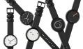 Denis Guidone a jeho hodinky pro značku NAVA