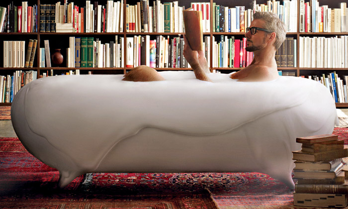 Lixil uvádí krémovou vanu doobývacích místností