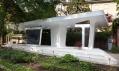 Zaha Hadid a její mramorové obklady pro značku Citco