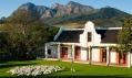 Jihoafrická farma Babylonstoren