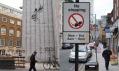 Banksy a jeho streetartová díla ve Velké Británii