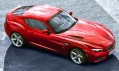 Sportovní vůz BMW Zagato Coupé