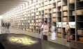 Foster + Partners a jejich návrh na Románské muzeum