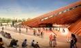 Foster + Partners a jejich návrh na Datongské muzeum