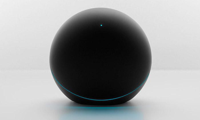 Nexus Q jenový multimediální přehrávač odGoogle