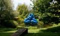 Jeff Koons a jeho výstava ve Fondation Beyeler