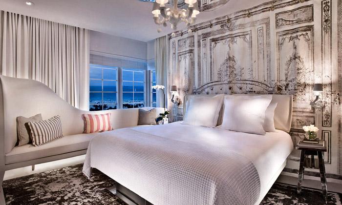 Philippe Starck navrhl luxusní hotel rodinám sdětmi