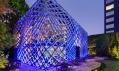 Japonská restaurace Tori Tori vMexiku odRojkind Arquitectos