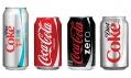 Plechovky Coca-Cola od Turner Duckworth z roku 2008