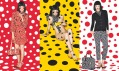Louis Vuitton ajejí limitovaná kolekce Yayoi Kusama
