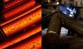 Rozhledna i socha ArcelorMittal Orbit v Londýně od Anishe Kapoora