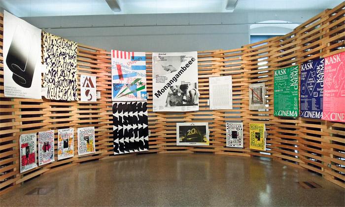 Bienále Brno vystavuje grafický design z20 zemí