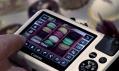 Malý fotoaparát s výměnnými objektivy Canon EOS M