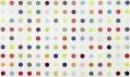 Ukázka z výstavy Damien Hirst v Tate Modern v Londýně