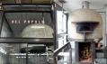 Mobilní americká pizzerie Del Popolo
