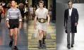 Vybrané pánské módní kolekce najaro aléto 2013