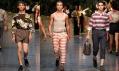 Pánská módní kolekce Dolce & Gabbana na jaro a léto 2013