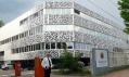 Call centrum TeleTech ve Francii od MVRDV