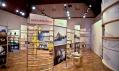 Výstava Současná norská architektura v Galerii Jaroslava Fragnera