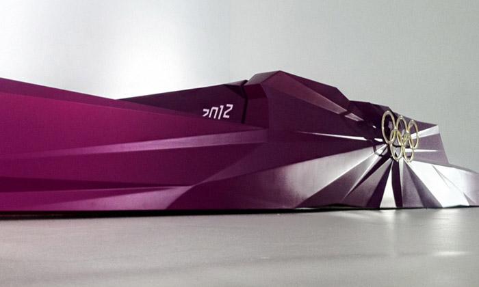 Olympijské pódium jekosmické akostýmy ze sci-fi