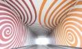 Tunel Underwhirl v olympijském parku