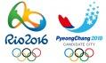 Olympijská loga následujících her