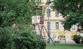 Posedy v Brně v rámci výstavy Brno, město uprostřed obory