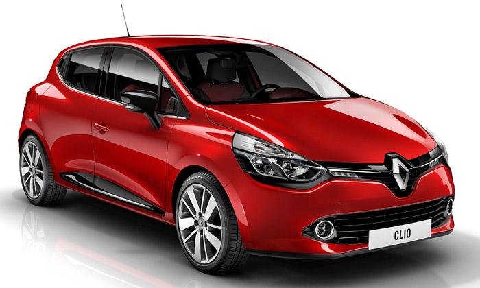 Přichází nový Renault Clio vestylu sporťáku DeZir