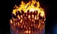 Olympijský oheň vLondýně 2012 odbritského Heatherwick Studio