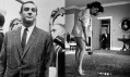 Ukázka z výstavy Designing 007: Fifty Years of Bond Style
