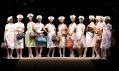 Ukázka z pařížské výstavy Louis Vuitton - Marc Jacobs