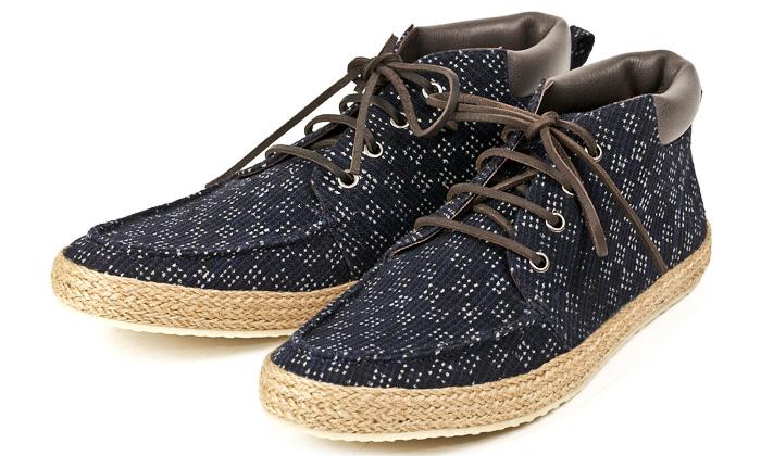 Prajaa jeručně šitá pánská obuv špičkové kvality