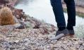 Ručně šité pánské boty Prajaa
