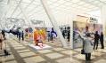 Vítězný návrh muzea současného umění Buenos Aires