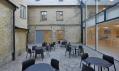 Domkyrkoforum ve švédském Lundu od Carmen Izquierdo