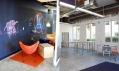 Nové sídlo společnosti Facebook v kalifornské čtvrti Menlo Park