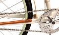 Jízdní kolo značky Faraday v modelu Porteur