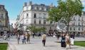 Zrcadlový objekt Voronoï od skupiny Collectif Timée