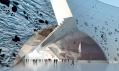 Hans Hollein a jeho návrh na Meixihu Culture & Arts Center v Changsha