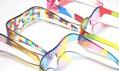 Mikiya Kobayashi a jeho brýle pro Monopuri od Magic Touch Japan