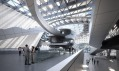 Muzeum MoCAPE v čínském městě Shenzhen od Coop Himmelblau