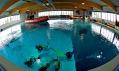 Nejhlubší bazén na potápění Nemo33 otevřený 365 dní v roce