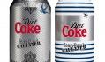 Jean Paul Gaultier a jeho láhve a plechovky Coca-Cola