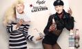 Reklamy na limitovanou edici Coca-Cola by Jean Paul Gaultier