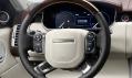 Range Rover čtvrté generace na rok 2013