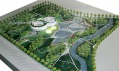 Samaranchův památník a olympijské muzeum v Číně