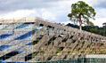 Kongresové centrum Sipopo odTabanlioglu Architects