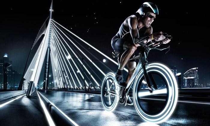 Američané navrhli futuristickou budoucnost sportů