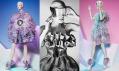 Kolekce značky Alexander McQueen naobdobí podzim azima 2012 až 2013