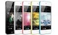 Nový multimediální přehrávač iPod touch